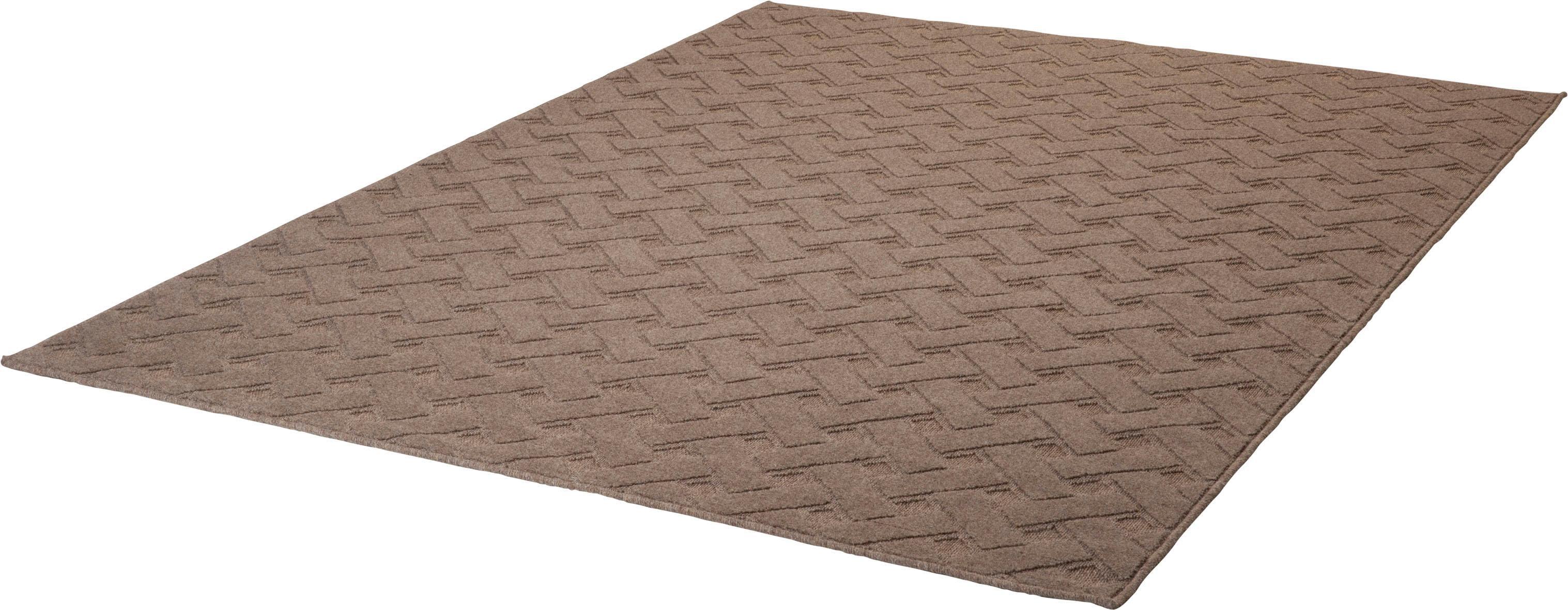 Teppich My Espen 464 Obsession rechteckig Höhe 11 mm maschinell gewebt
