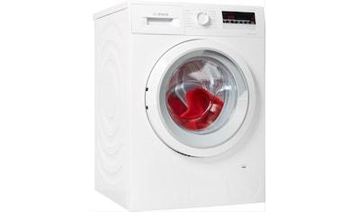 BOSCH Waschmaschine »WAN282A8«, 4, WAN282A8 kaufen
