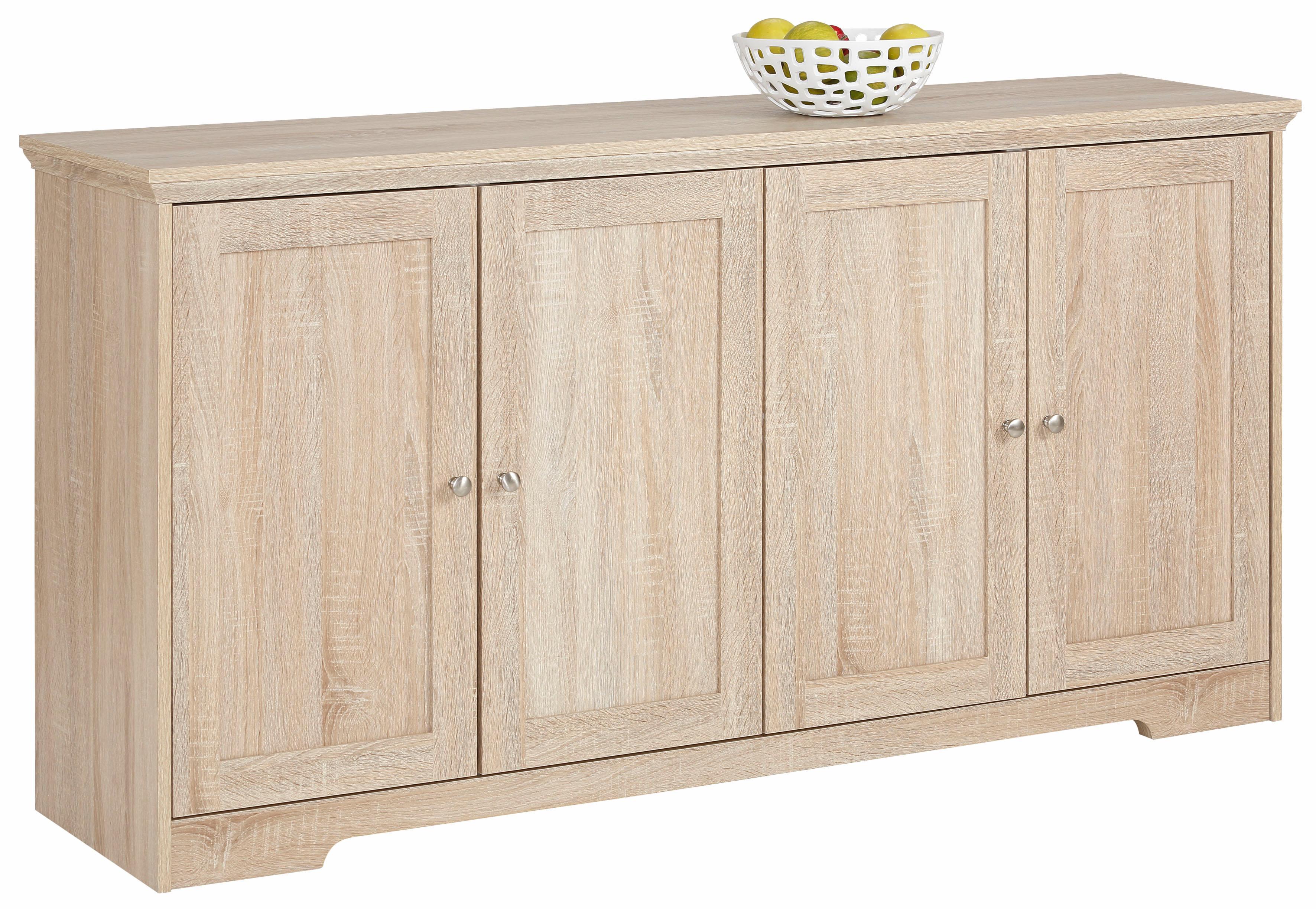 Home affaire Sideboard Nanna Breite 155 cm