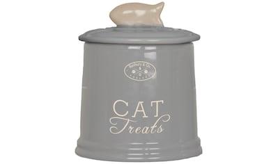 HEIM Katzen - Futterbox »Banbury«, 1850 ml kaufen
