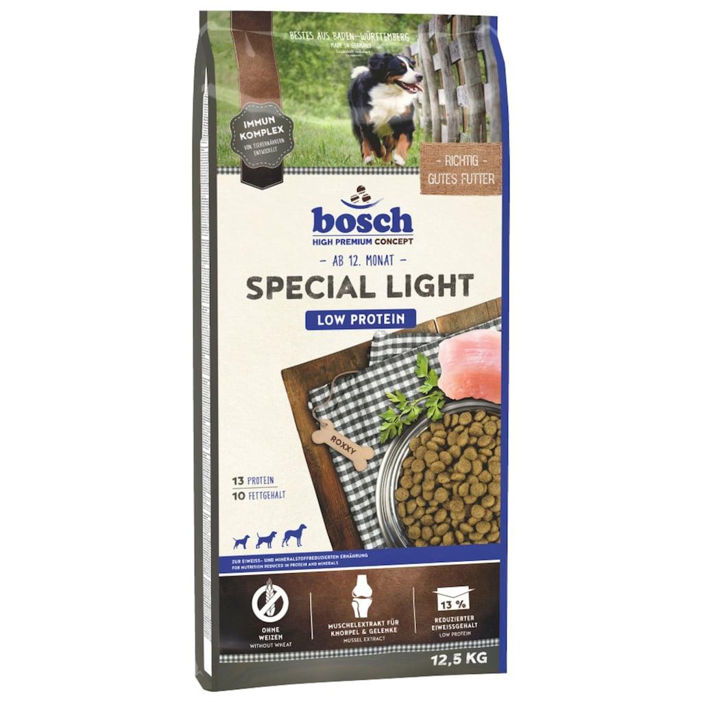 Bosch Petfood Trockenfutter »Special Light«, (1), 12,5 kg