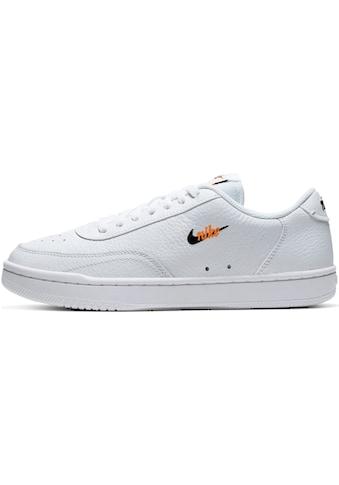Nike Sportswear Sneaker »COURT VINTAGE PREMIUM« kaufen