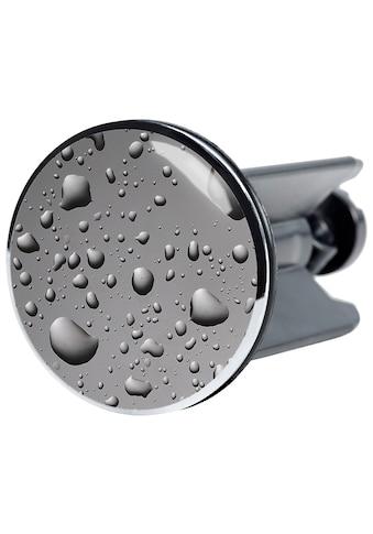 Sanilo Waschbeckenstöpsel »Dewdrop«, Ø 4 cm kaufen