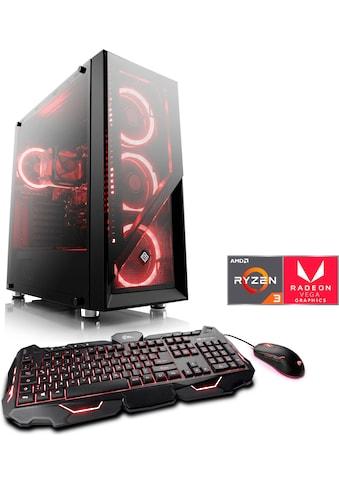 CSL Gaming-PC »Levitas T8112« kaufen