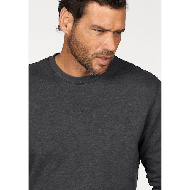 Man's World Sweatshirt