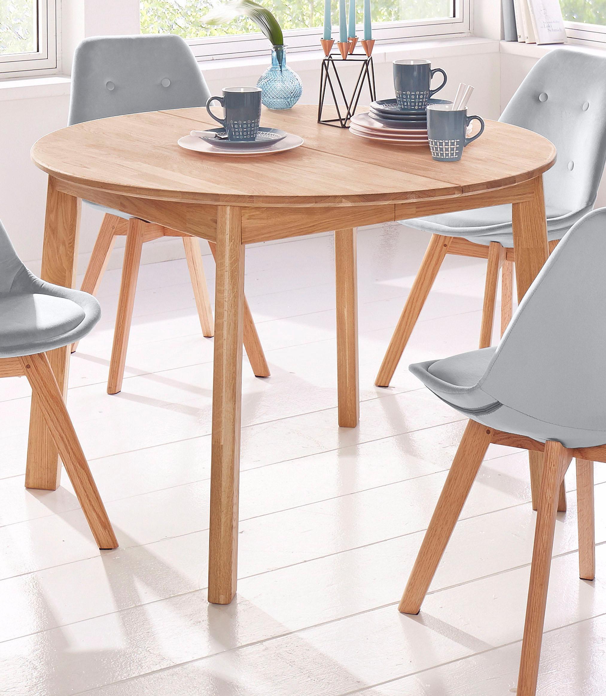 Esstisch Skagen Wohnen/Möbel/Tische/Esstische/Esstische rund & oval
