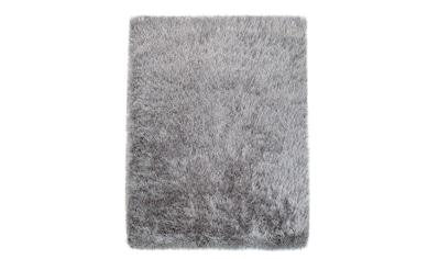 Leonique Hochflor-Teppich »Glamourova«, rechteckig, 75 mm Höhe, sehr weicher Flor, Uni... kaufen