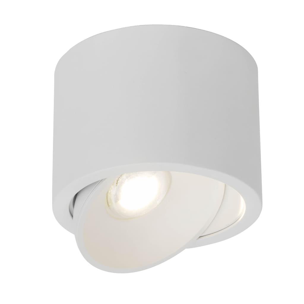 AEG Leca LED Wand- und Deckenleuchte 1flg weiß
