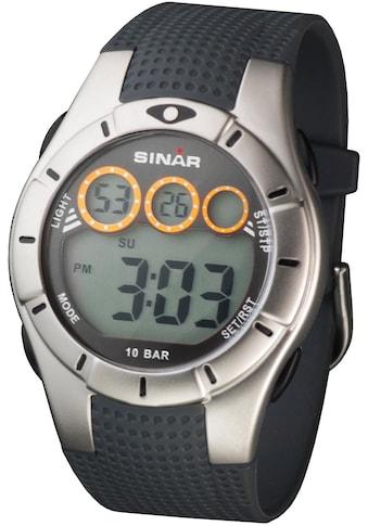 SINAR Chronograph »XG - 70 - 3« kaufen