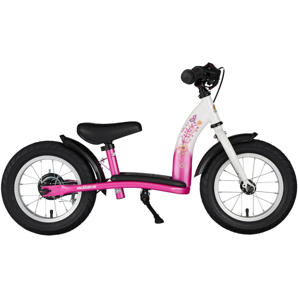 Bikestar Laufrad »BIKESTAR Kinderlaufrad Classic ab 3 Jahre mit Bremse«
