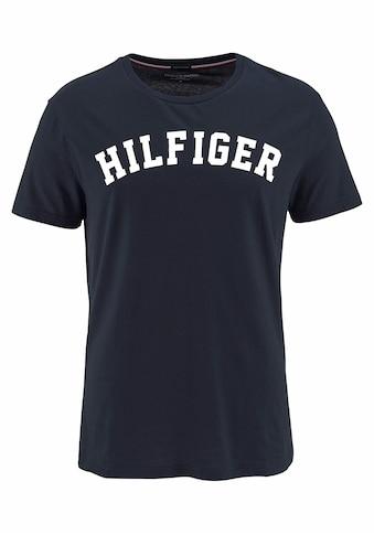 Tommy Hilfiger T-Shirt »COTTON ICON« kaufen