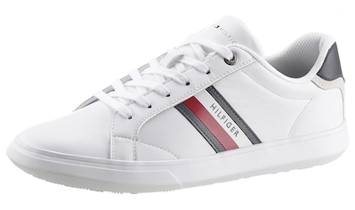 TOMMY HILFIGER Sneaker »ESSENTIAL LEATHER CUPSOLE« kaufen