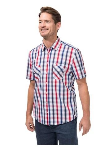 Leonardo Kurzarm - Hemd mit Kentkragen kaufen