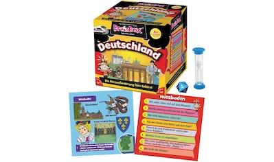 Spiel »BrainBox, Deutschland« kaufen