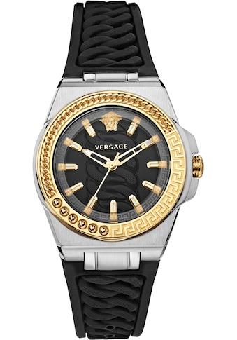 Versace Schweizer Uhr »Chain Reaction, VEHD00120« kaufen