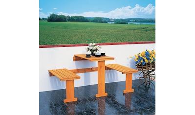 promadino Gartenmöbelset kaufen