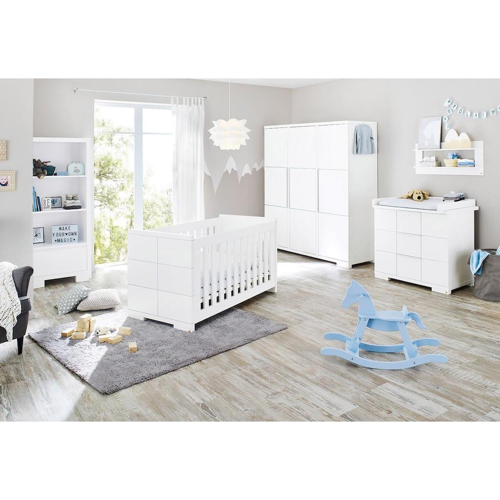 Pinolino® Babybett »Polar«