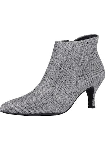 Paul Green Stiefelette »Textil« kaufen
