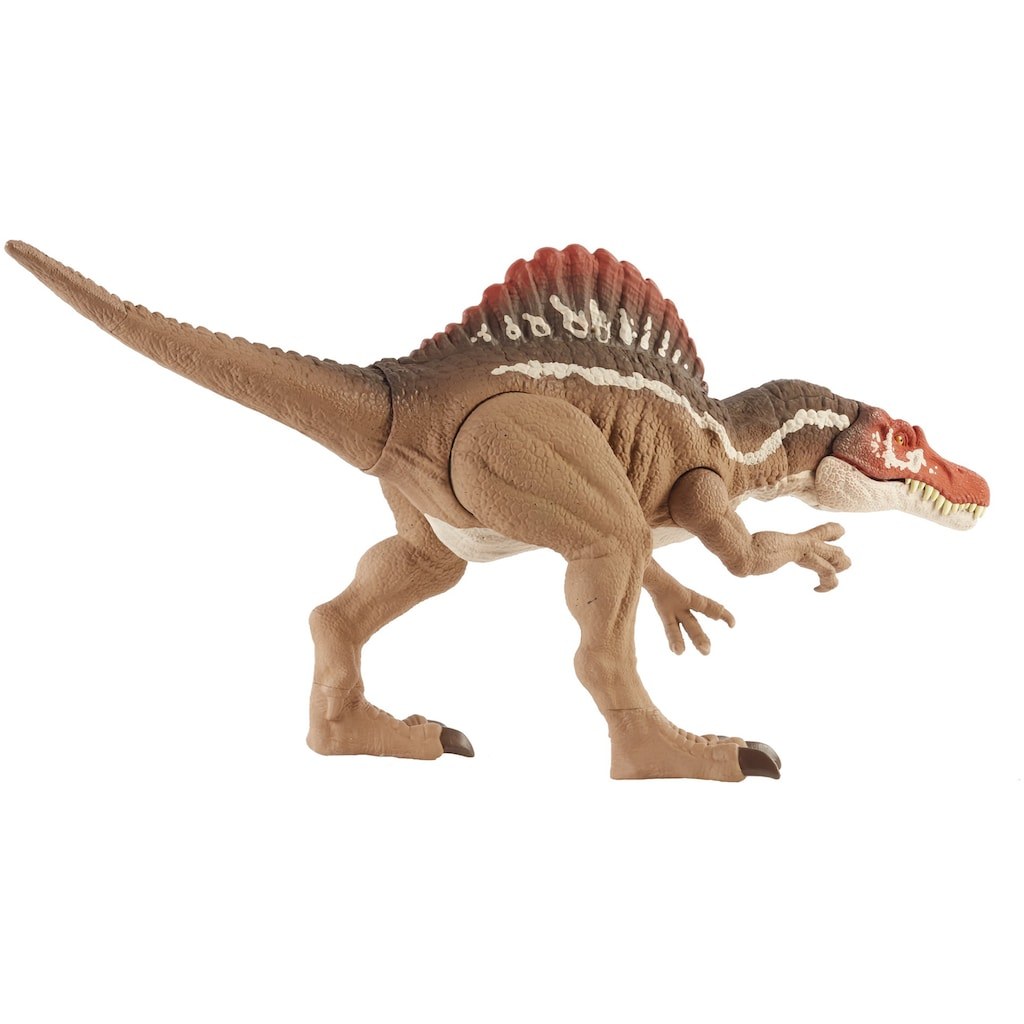 Mattel® Actionfigur »Jurassic World - Extreme Chompin' Spinosaurus«