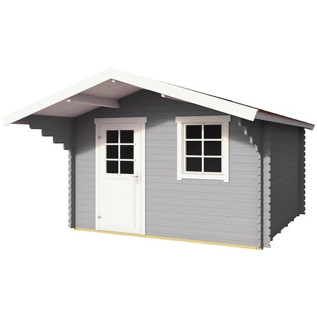 OUTDOOR LIFE PRODUCTS Gartenhaus »Viljandi 486«, BxT: 320x445 cm