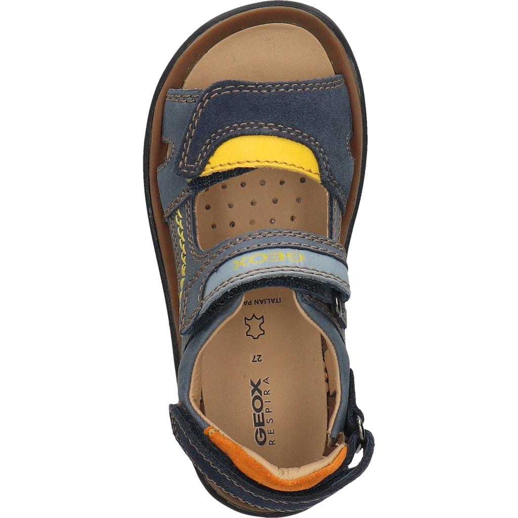 Geox Sandale »Leder«