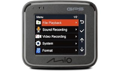 Mio Dashcam »GPS Dashcam, 5,08 cm (2 zoll) Bildschirm«, Full HD, MiVue C570 kaufen