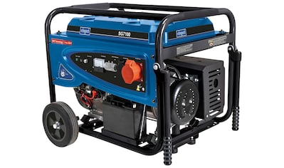 Scheppach Stromgenerator »SG7100« kaufen