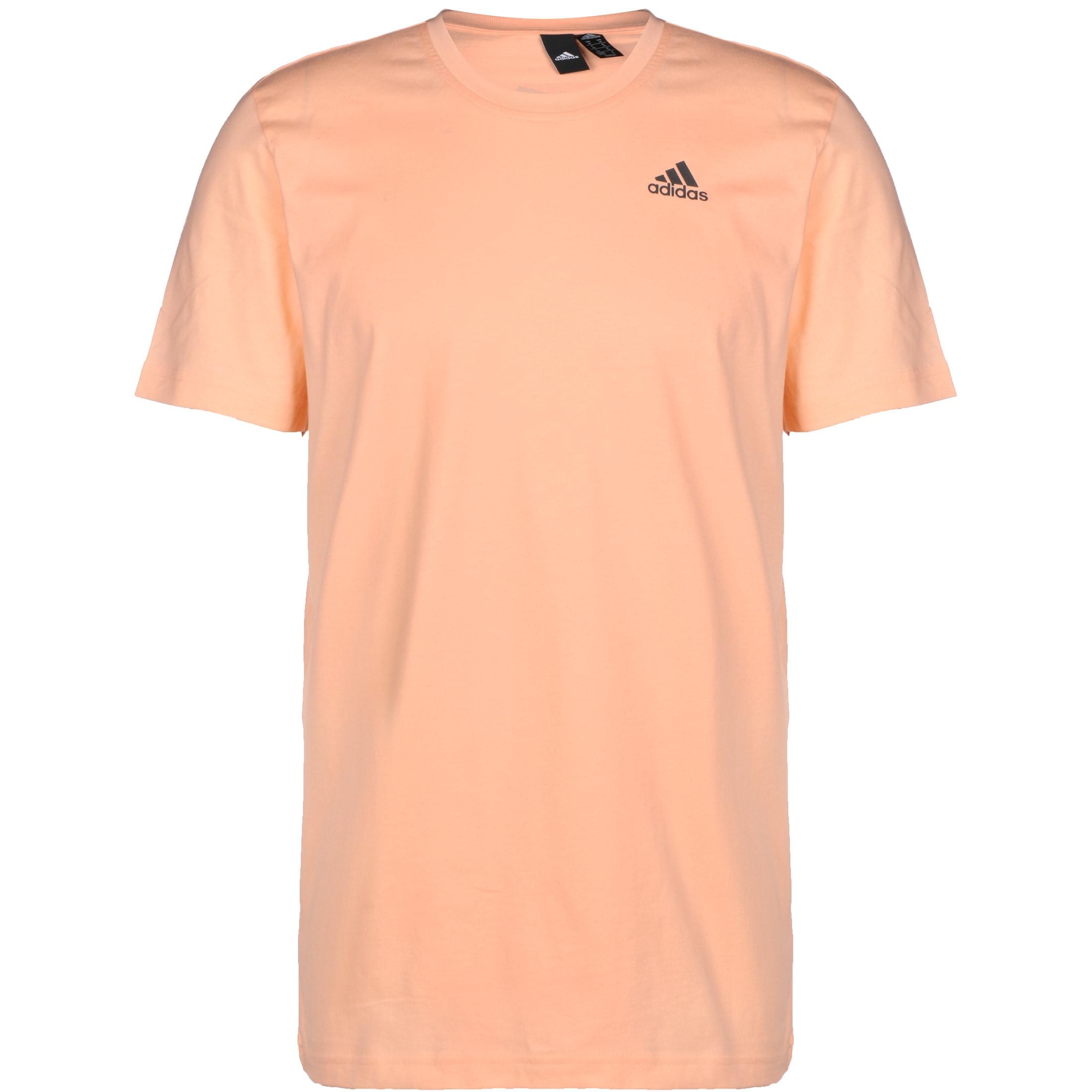 adidas Performance T-Shirt Must Haves Badge Of Sport | Bekleidung > Shirts > T-Shirts | Rosa | Adidas Performance