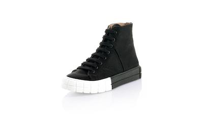 Alba Moda Sneaker, in Ankle-Form kaufen