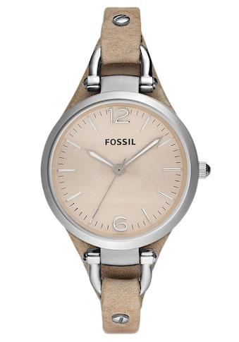 Fossil Quarzuhr »GEORGIA, ES2830« kaufen