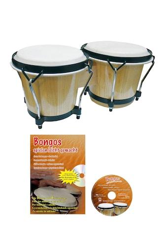 Clifton Bongo »Clifton - Bongo Set« kaufen