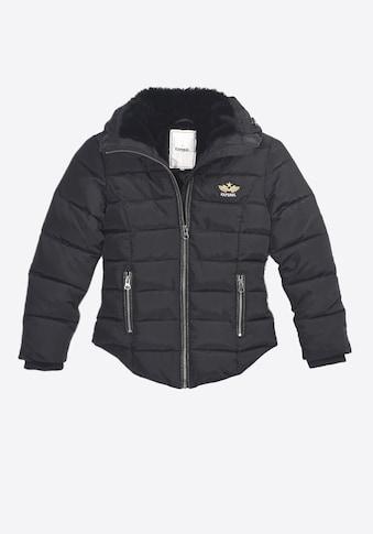 Kaporal Winterjacke mit modischer Steppung kaufen