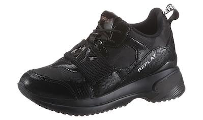Replay Sneaker, mit modischem Schmuckelement kaufen