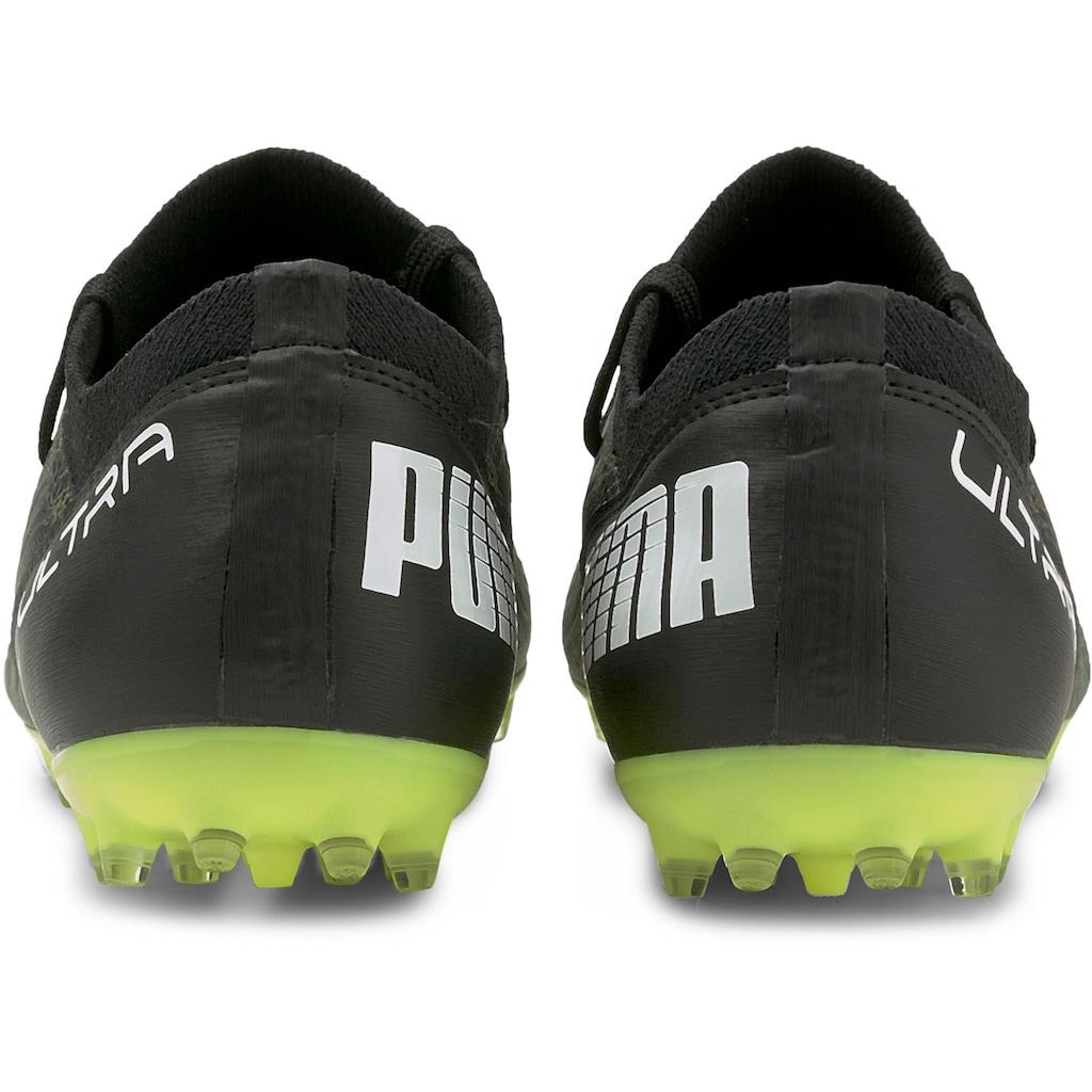 PUMA Fußballschuh »ULTRA 3.2 MG Jr«