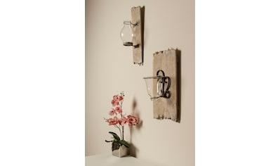 Myflair Möbel & Accessoires Wandkerzenhalter »Wallha« kaufen