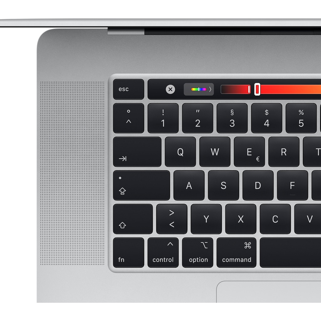 "Apple Notebook »MacBook Pro 16""«, ( 1000 GB SSD)"