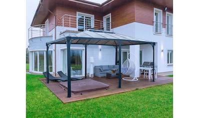 PALRAM Pavillon »Martinique 5000«, BxL: 359x492 cm kaufen