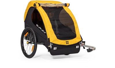 Burley Fahrradkinderanhänger »Bee« kaufen