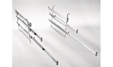 GORENJE Teleskopauszug, Zubehör für Passend für alle Einbau - Herde und Einau - Backöfen von Gorenje, die mit einer Seriennummer größer 7 beginnen. kaufen