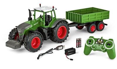 "CARSON RC - Traktor ""Traktor mit Anhänger, 1:16, RTR"" kaufen"