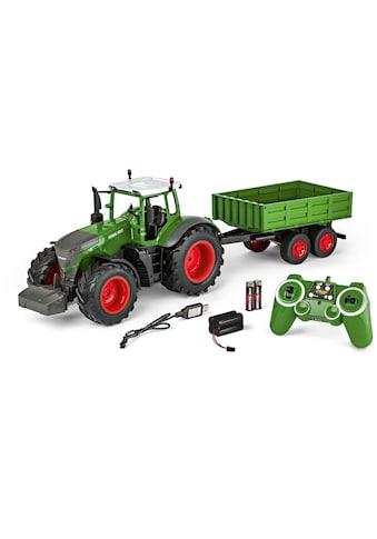 CARSON RC-Traktor »Traktor mit Anhänger, 1:16, RTR« kaufen