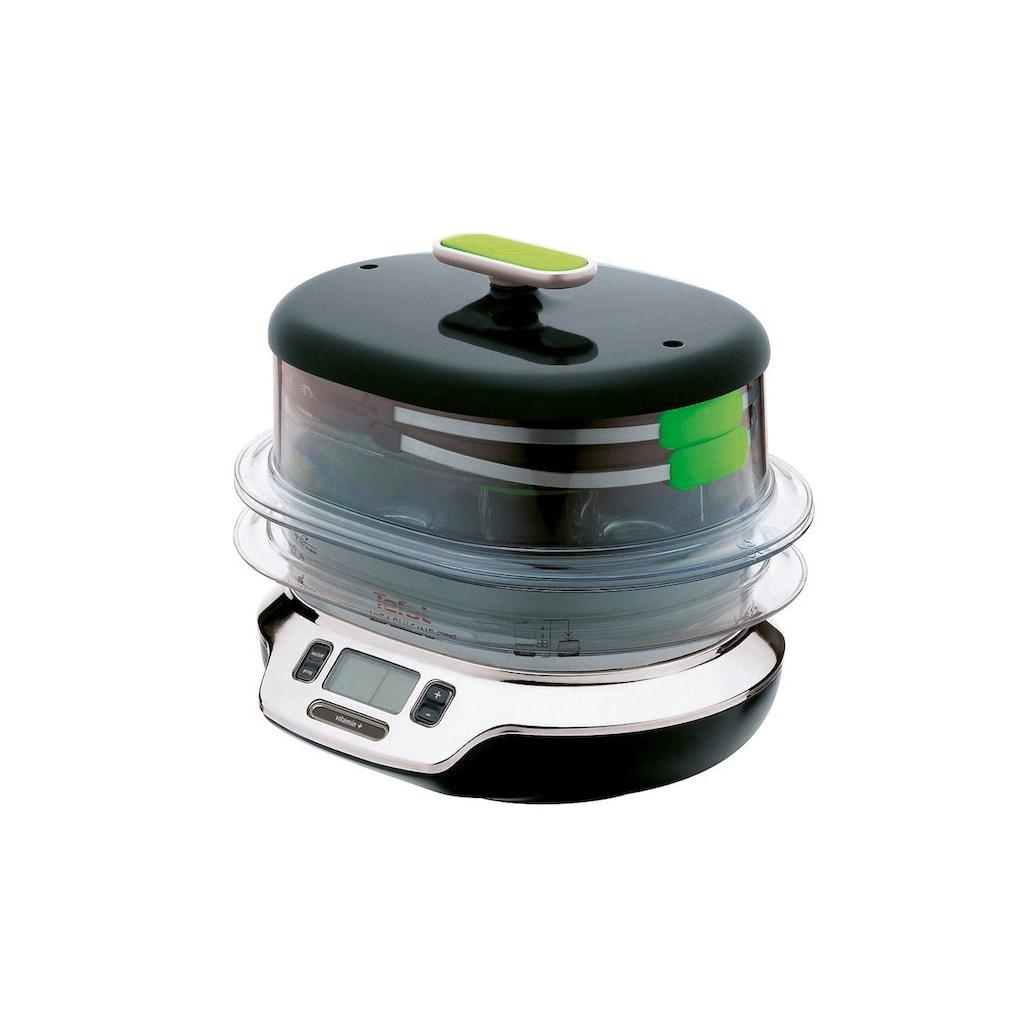 Tefal Dampfgarer »VS4003 VitaCuisine Compact«, 1800 W