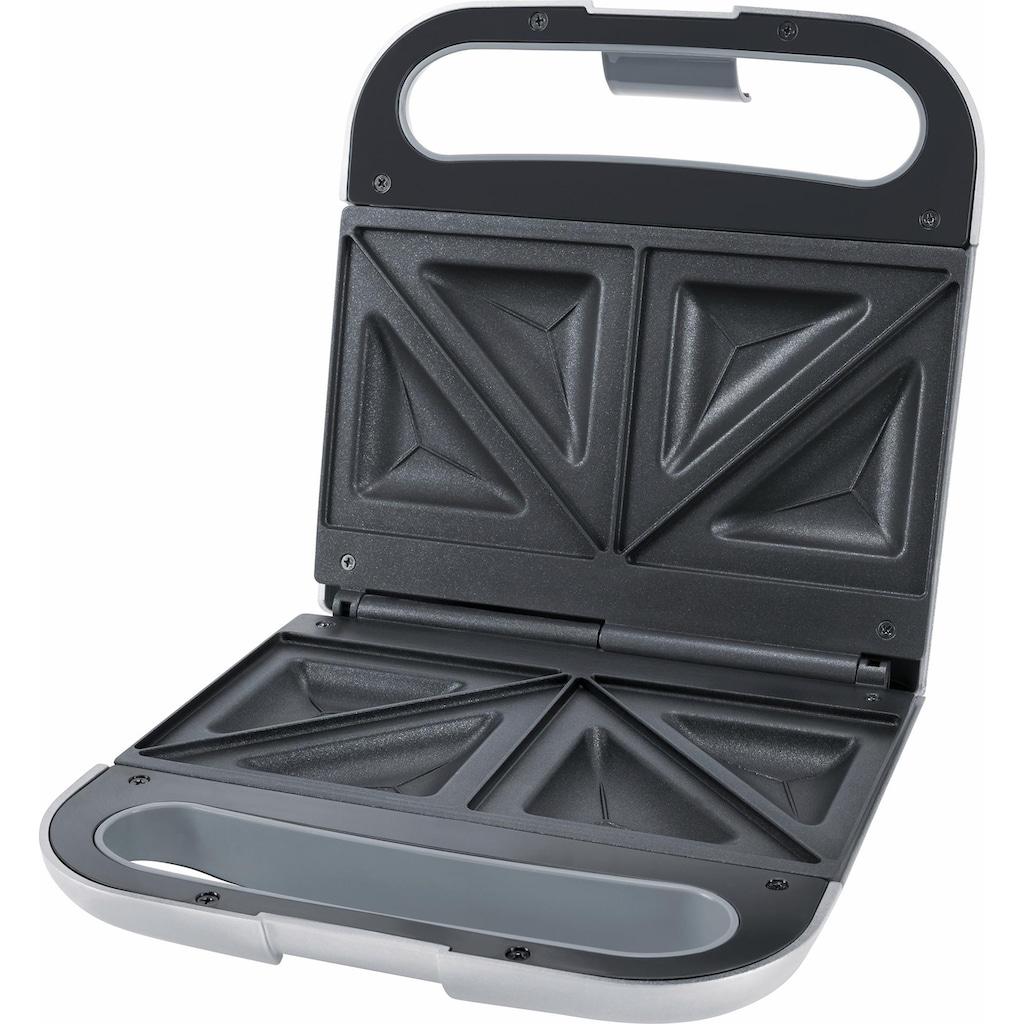 Steba Sandwichmaker »SG 16«, 700 W, pflegeleicht