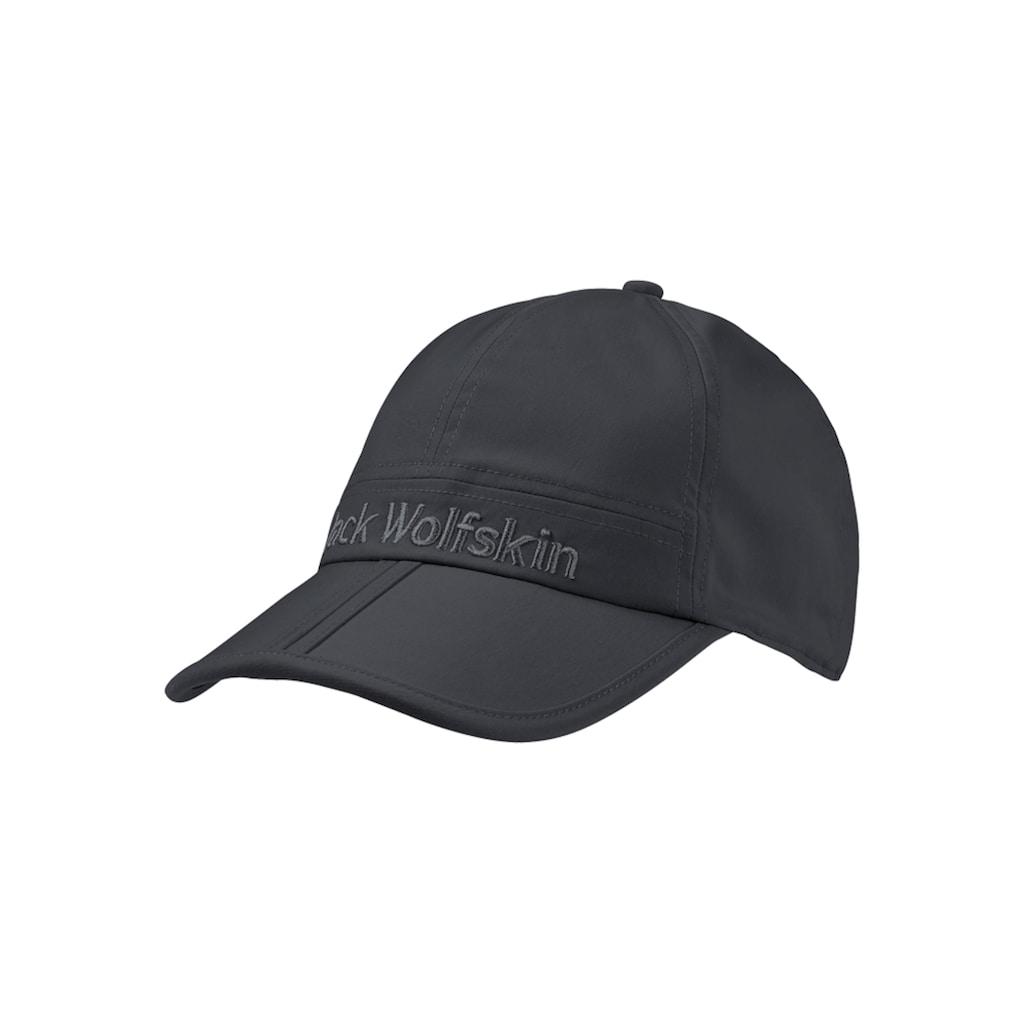 Jack Wolfskin Baseball Cap »HUNTINGTON CAP«