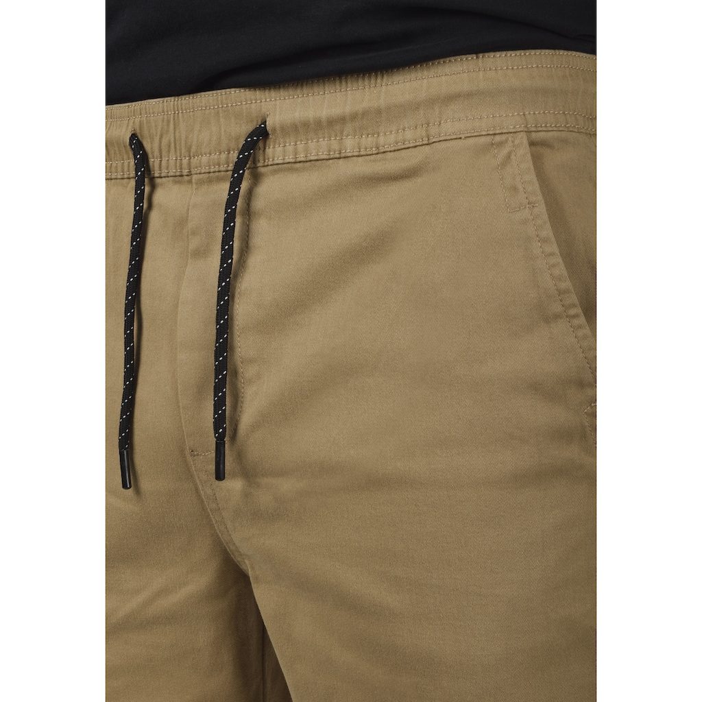 Solid Chinohose »Henako«, lange Hose im Chino-Stil
