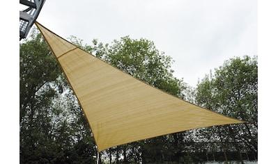 High Peak Sonnensegel »BERMUDA TARP 360« kaufen