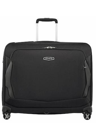 Samsonite Kleidersack »X'Blade 4.0 L, black« kaufen