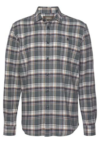 Man's World Flanellhemd kaufen