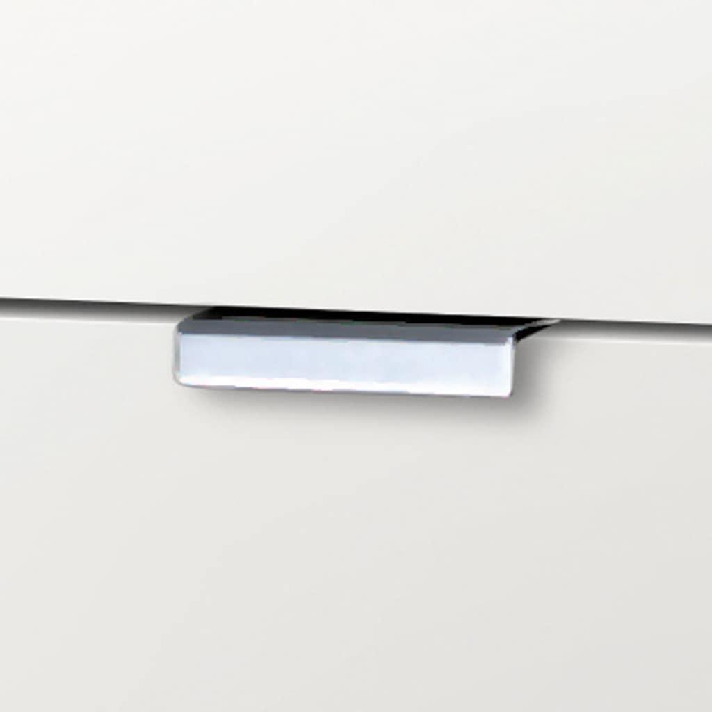 Express Solutions Nachtkommode, Breite 40 cm, mit Glas