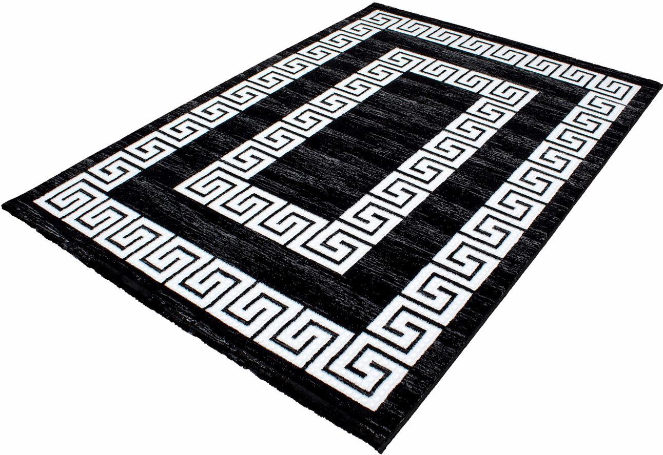 Teppich Toscana 3120 Ayyildiz rechteckig Höhe 12 mm maschinell gewebt